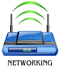 Home Network & WIFI