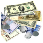 eCommerce Currency