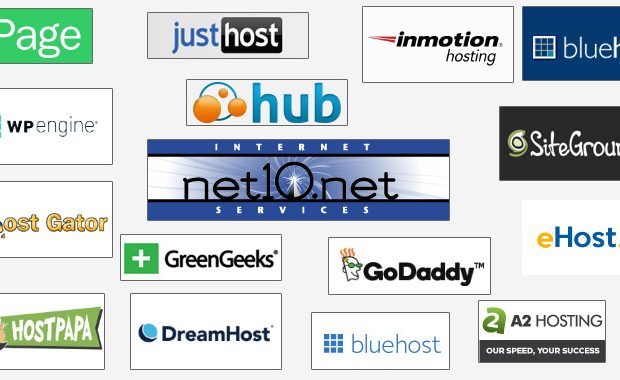 Hosting Companies