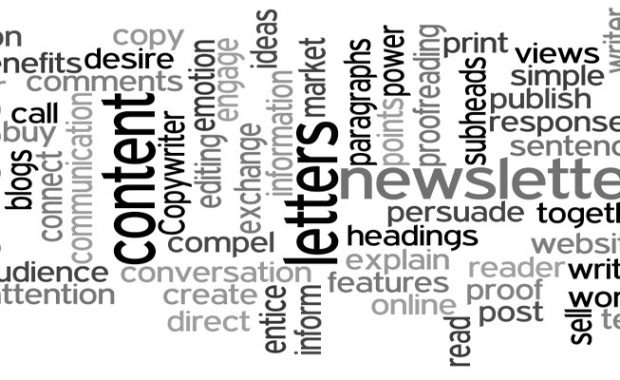 Wordle Copywriting